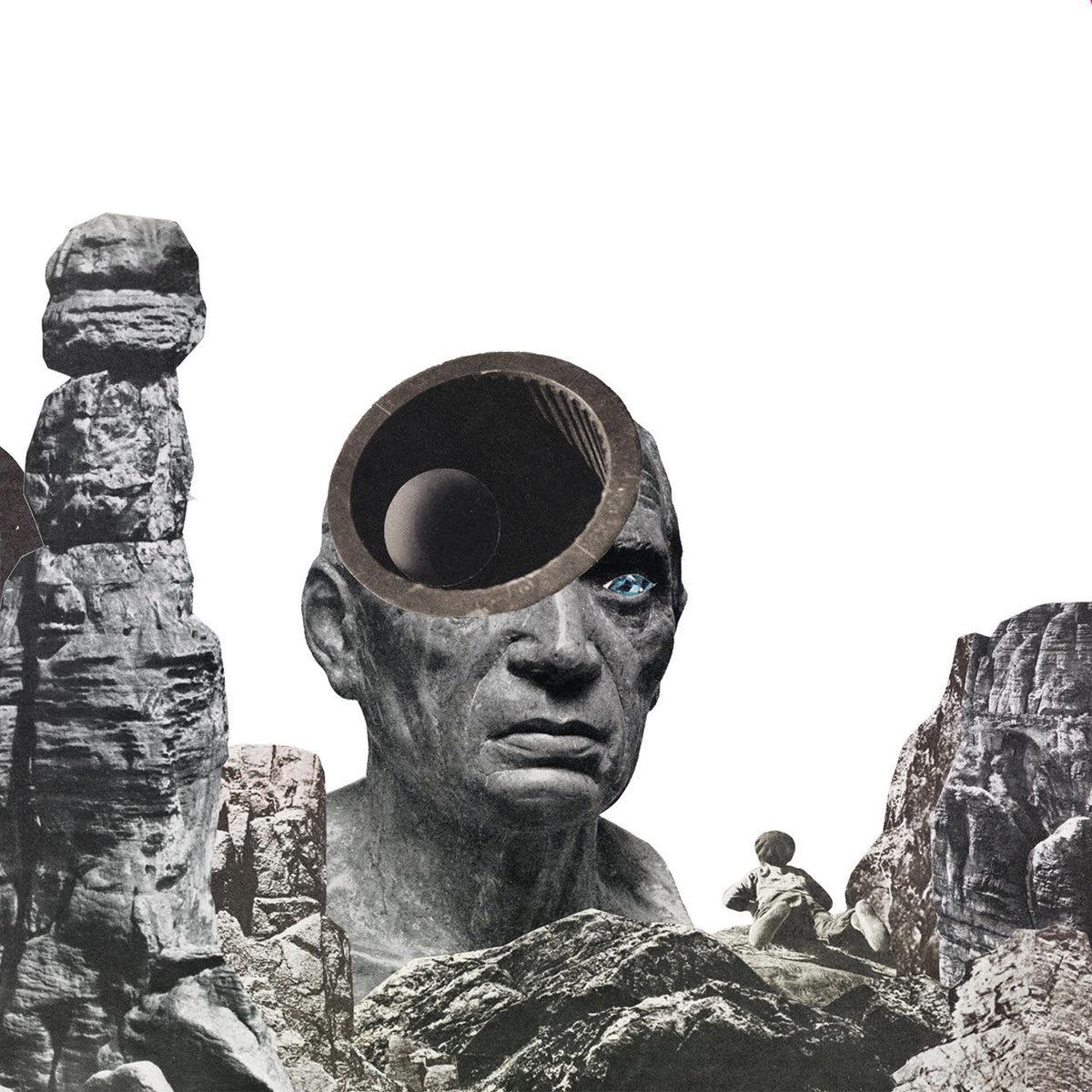 Kikagaku Moyo - Stone Garden [LP]