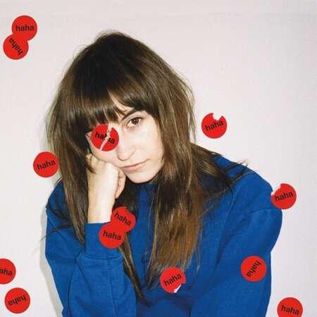 Faye Webster - I Know I'm Funny haha [LTD LP] (Opaque Blue vinyl)