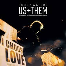 Roger Waters - Us + Them [3xLP + Booklet]