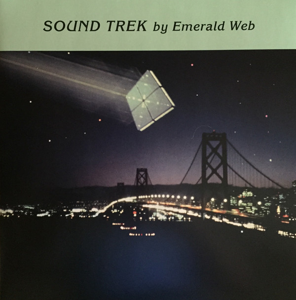 Emerald Web - Sound Trek [LP]
