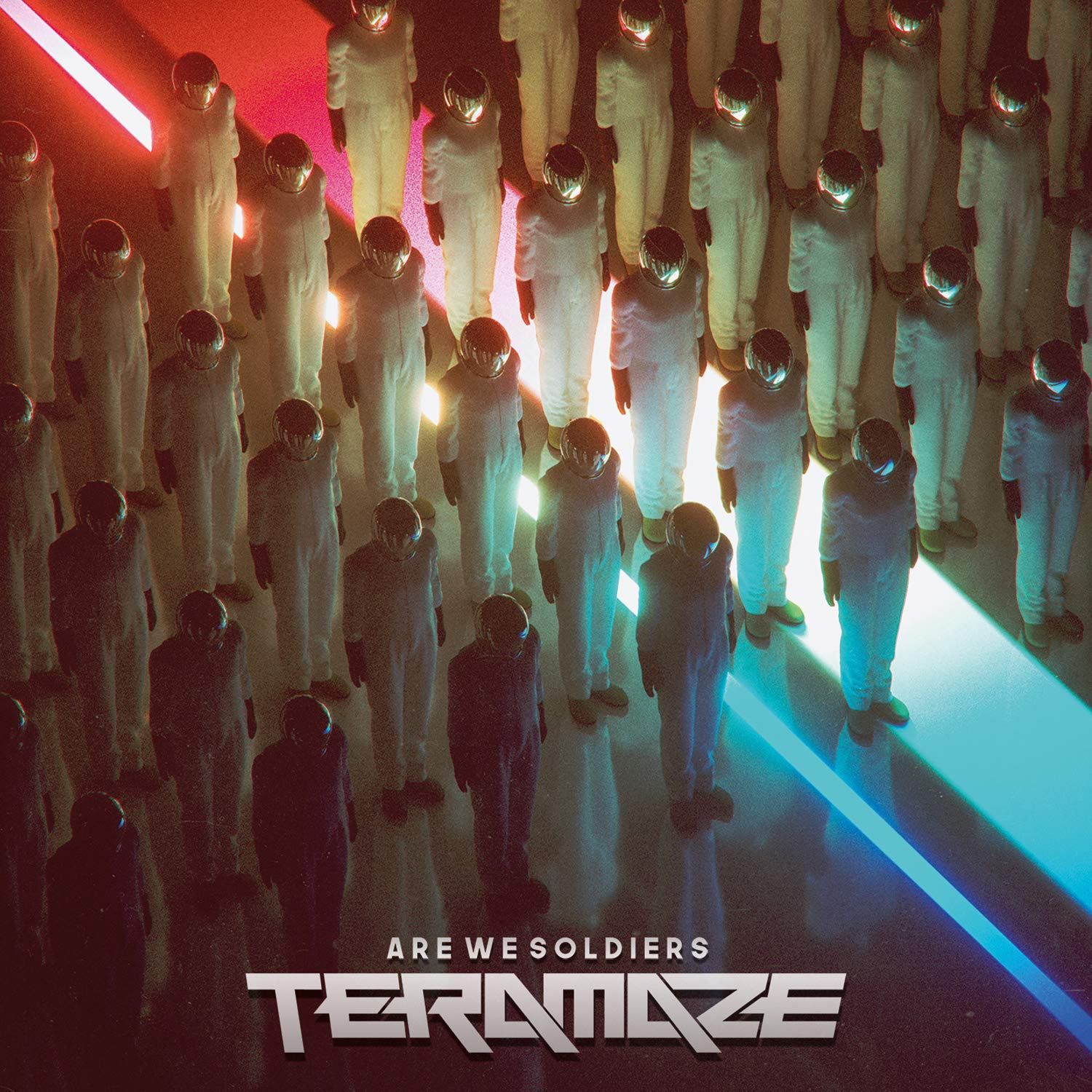 Teramaze - Are We Soldiers [LTD 2xLP]