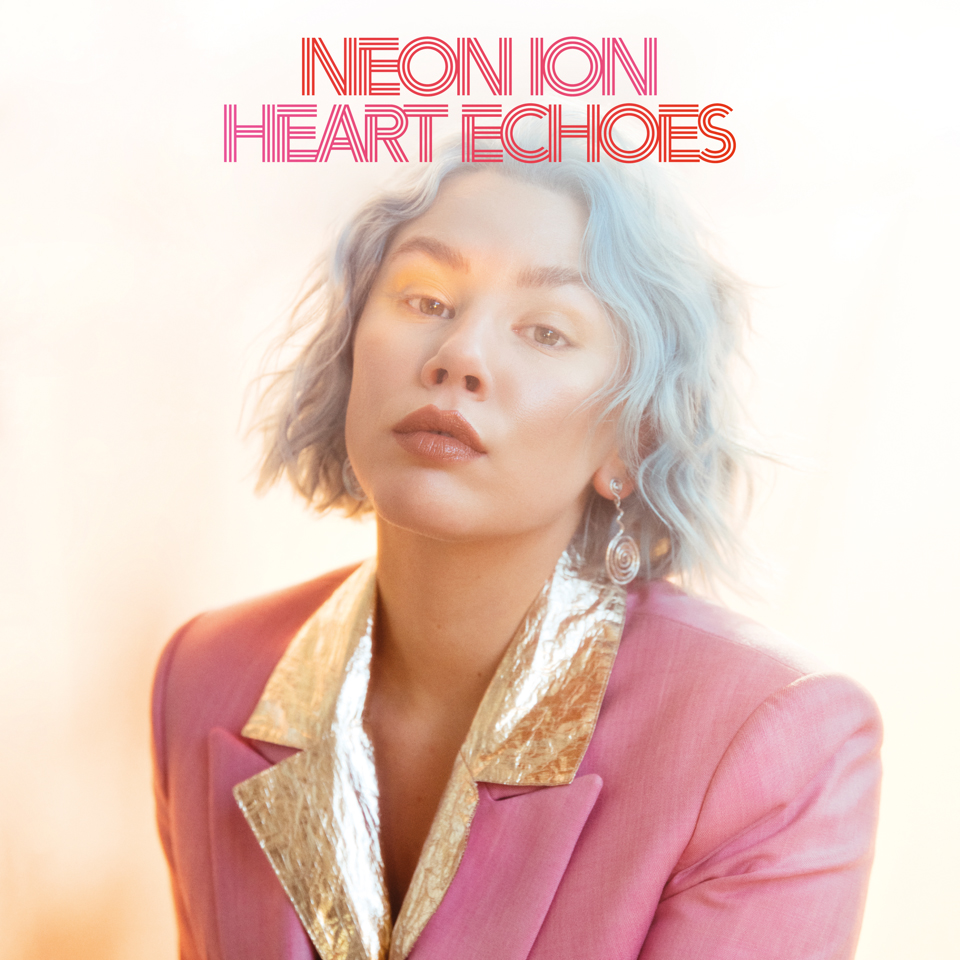 Neon Ion - Heart Echoes [LP]