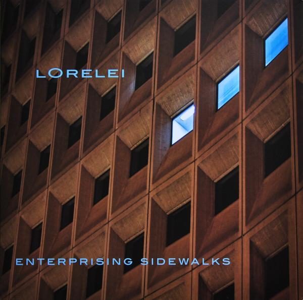 Lorelei - Enterprising Sidewalks [LP]