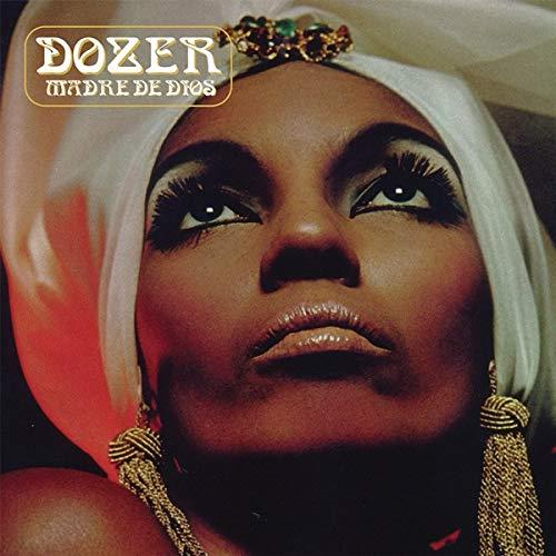 Dozer - Madre De Dios [LP]