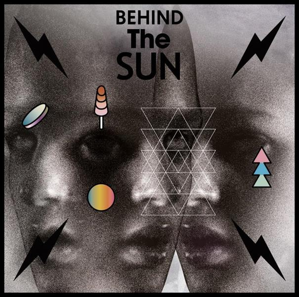 Motorpsycho - Behind The Sun [2xLP]
