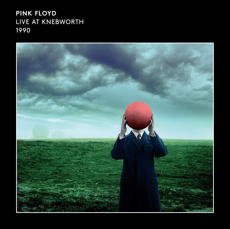 Pink Floyd - Live At Knebworth 1990 [2xLP]