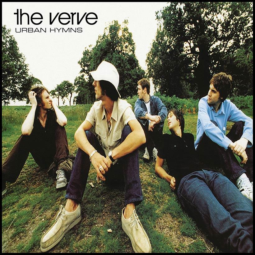 The Verve – Urban Hymns [2xLP]