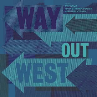 Way Out West - Way Out West [LP]