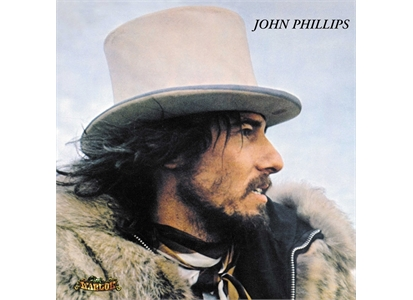John Phillips - The Wolfking of L.A [LP]