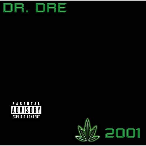 Dr. Dre – 2001 [2xLP]