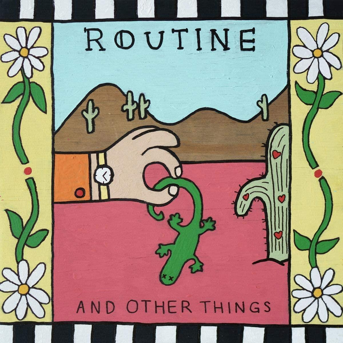 """Routine - And Other Things [12""""]"""