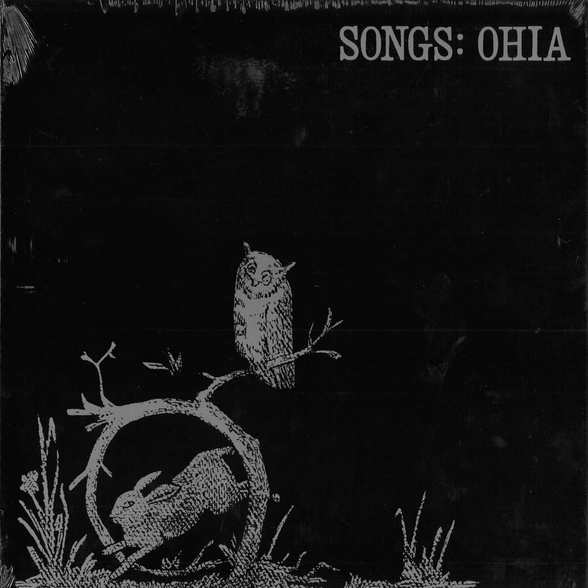 Songs: Ohia - Songs: Ohia [LP]