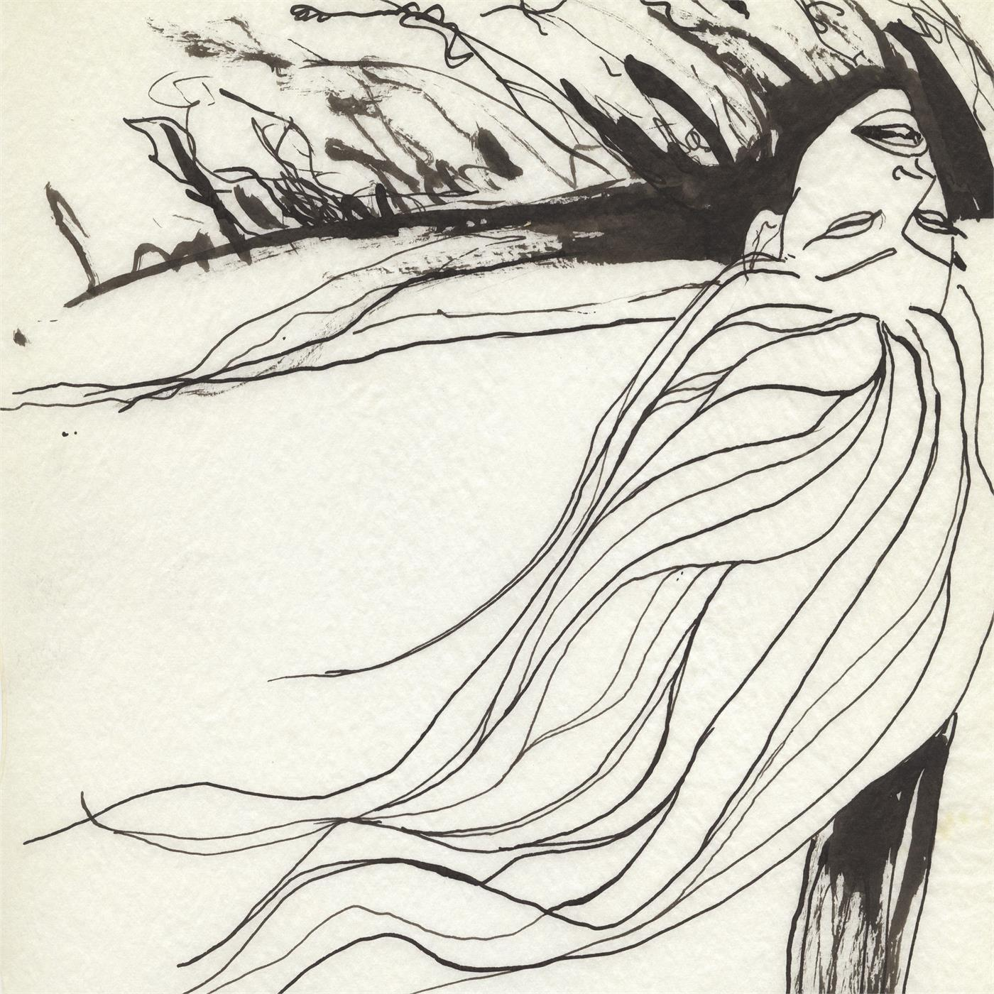 Susanna - Baudelaire & Piano [LP]