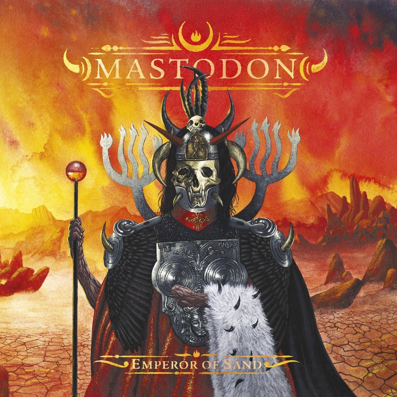 Mastodon – Emperor of Sand [2xLP]