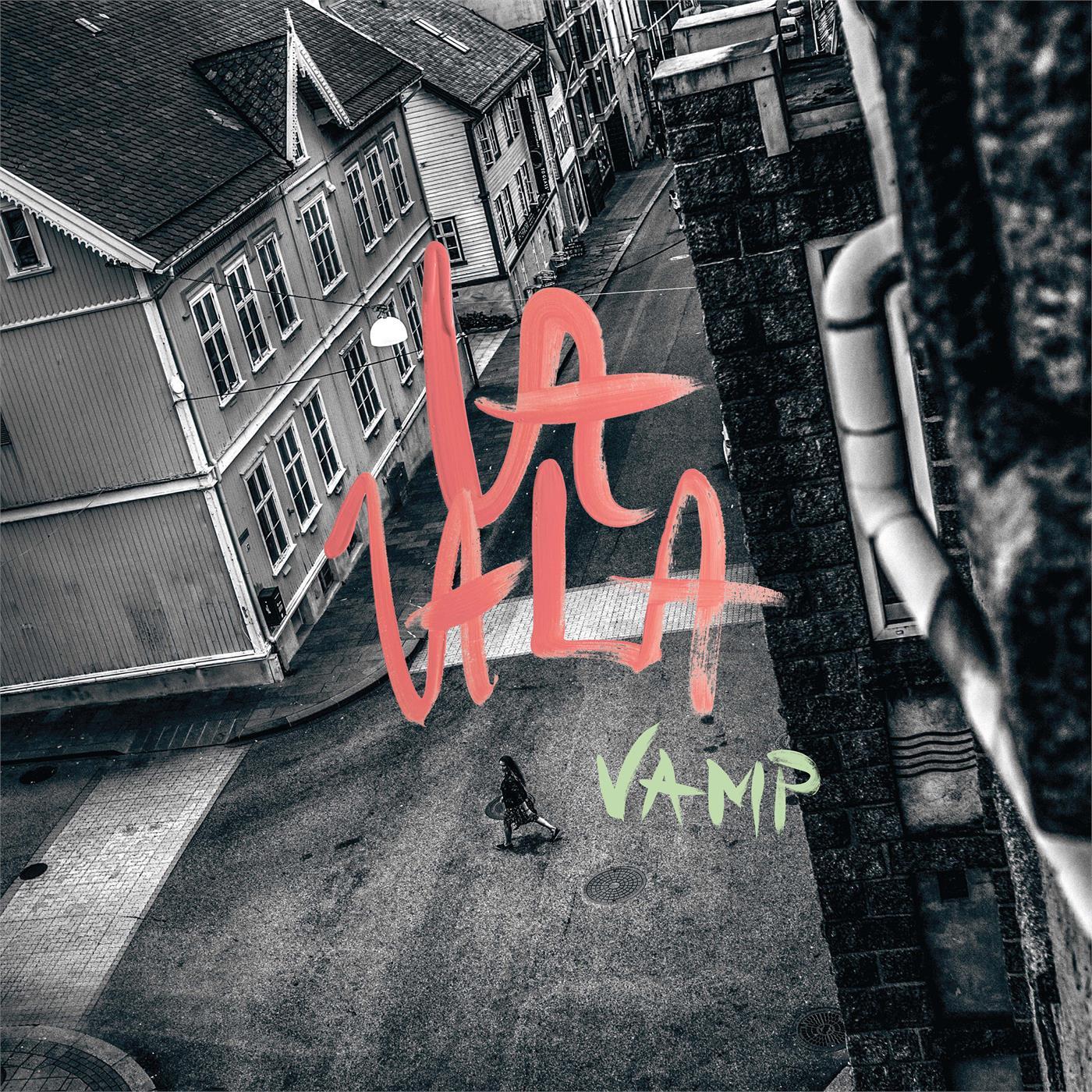 Vamp - Lalala [LP]