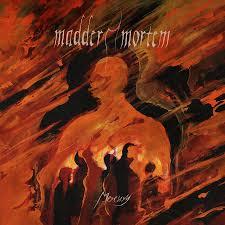 Madder Mortem – Mercury [LP]