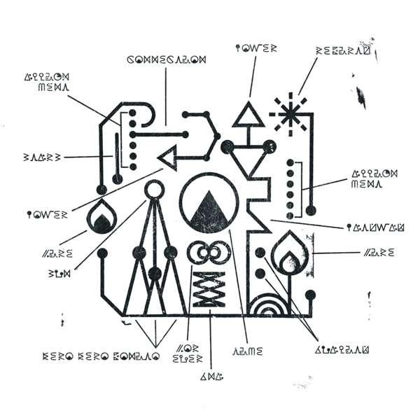 Kero Kero Bonito - Civilisation [LP]