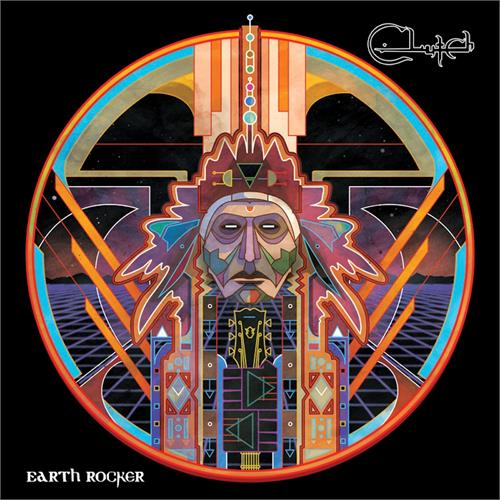 Clutch - Earth Rocker [LP]
