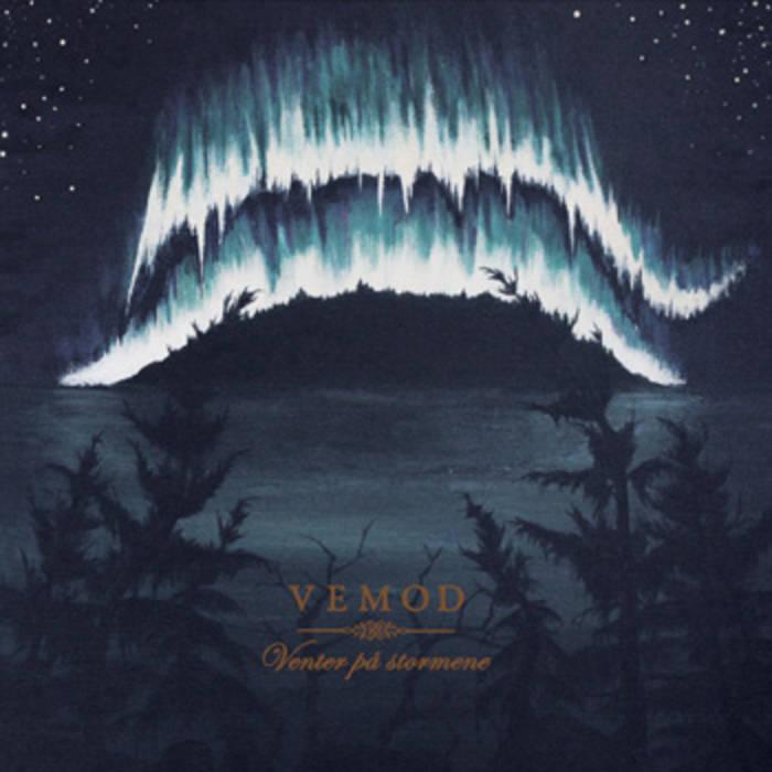 Vemod - Venter På Stormene [LP]