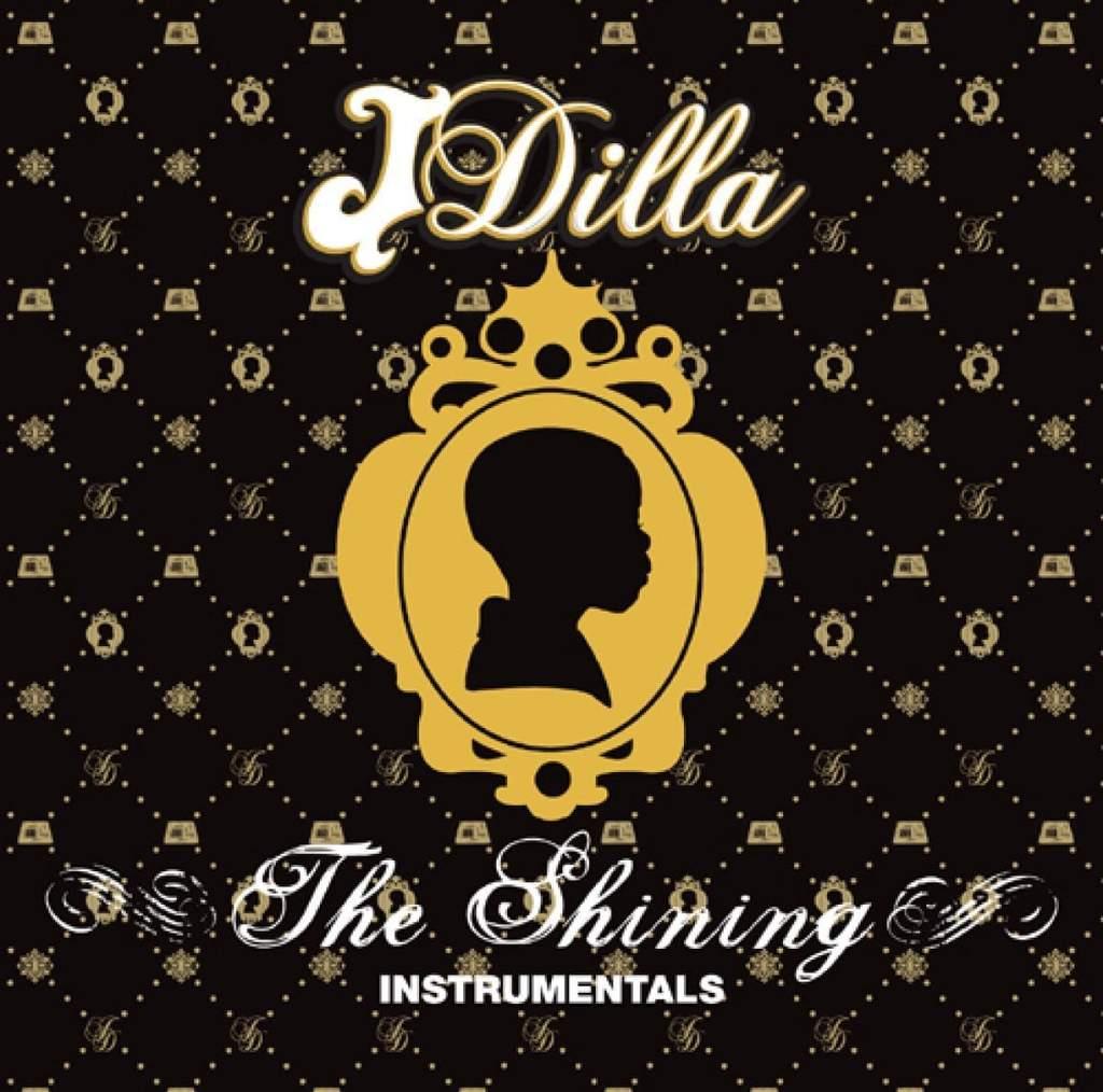 J Dilla - Shining - Instrumentals [2xLP]