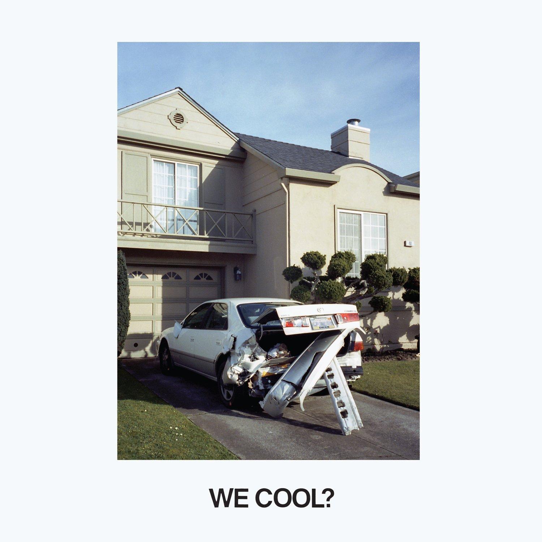 Jeff Rosenstock - We Cool? [LP]