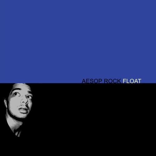 Aesop Rock - Float [2xLP] (Blue)