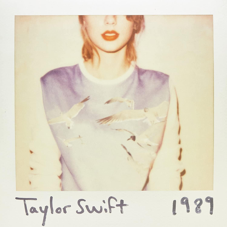 Taylor Swift - 1989 [LP]