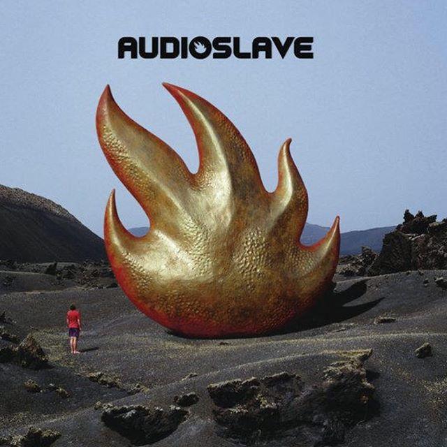 Audioslave - Audioslave [2xLP]