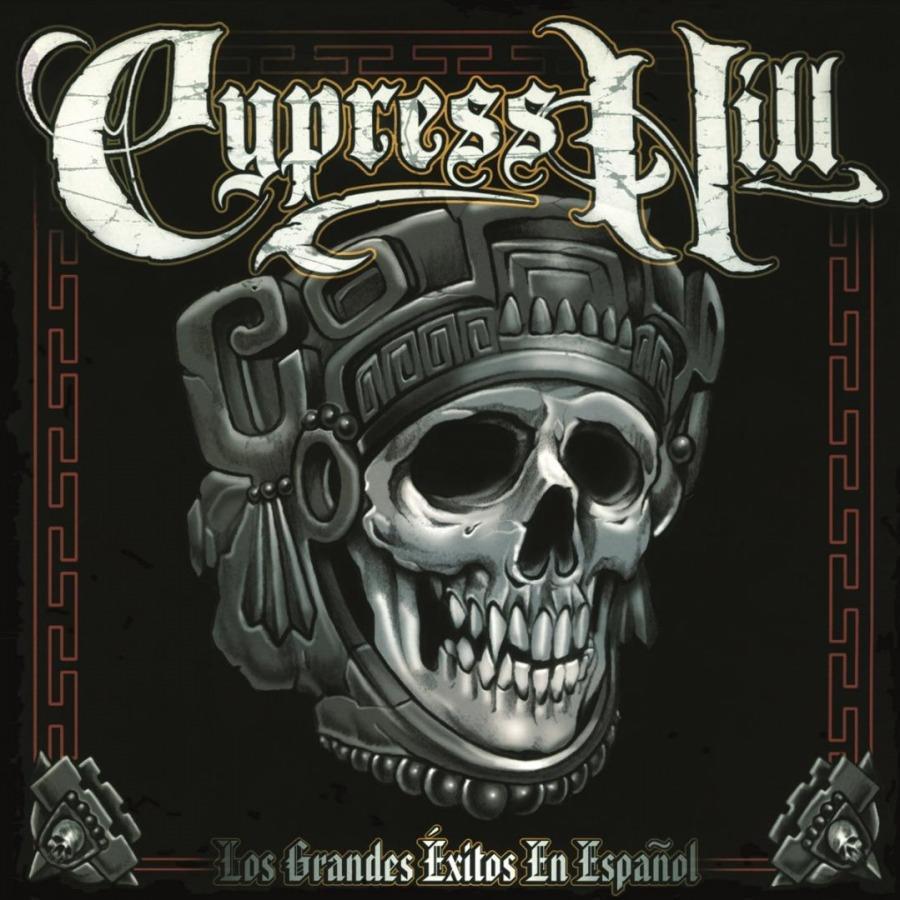 Cypress Hill - Los Grandes Éxitos En Español [LP]