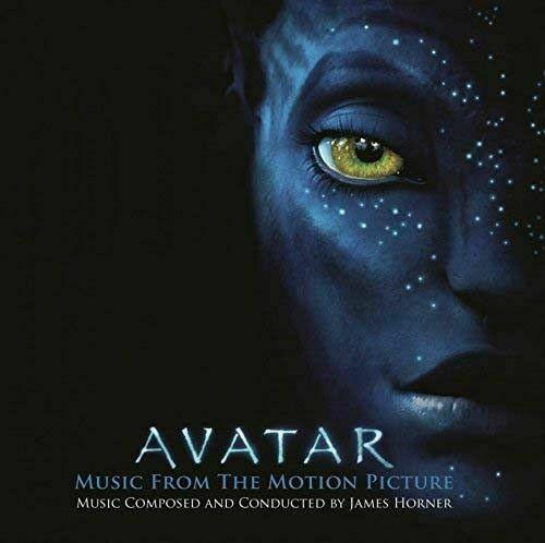 V/A - Avatar OST [LTD 2xLP]