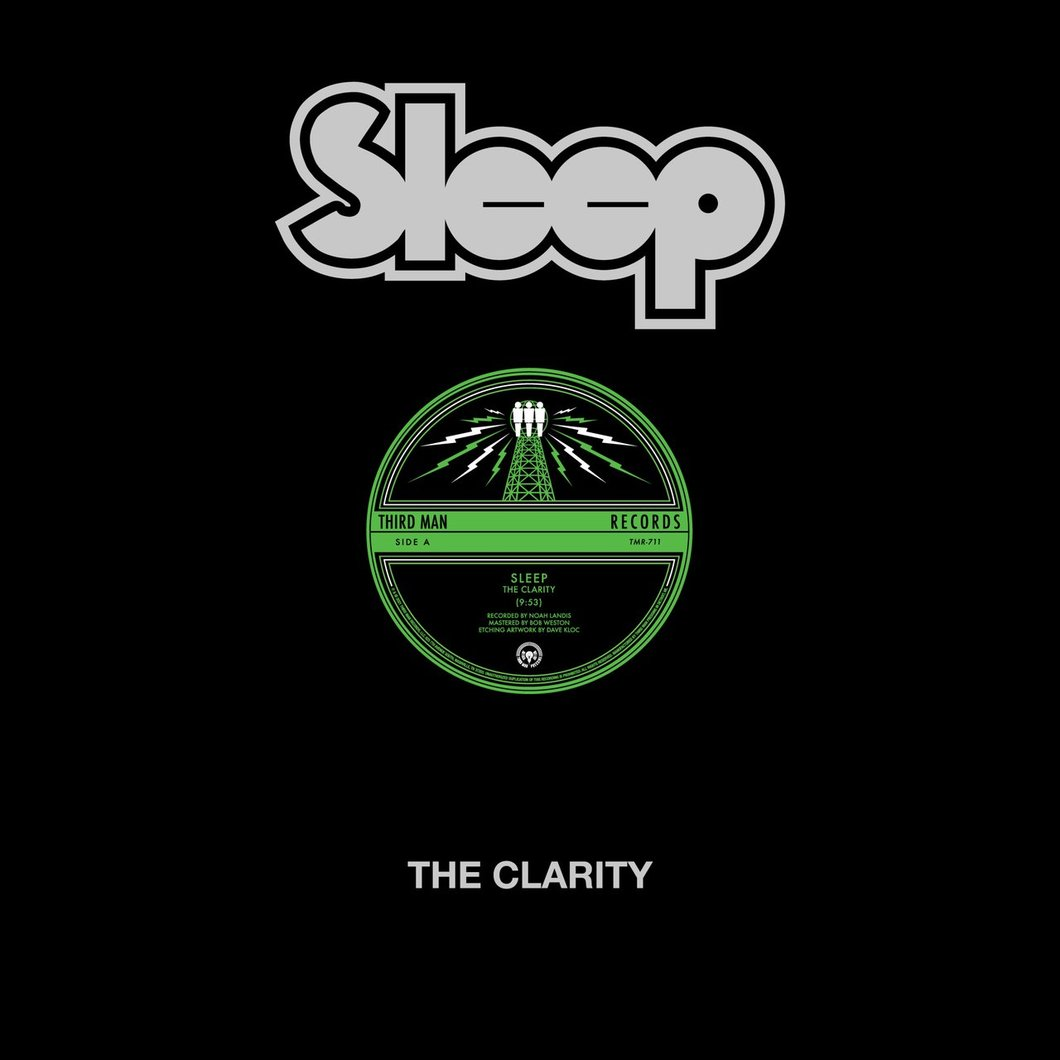 "Sleep - Clarity [12""]"