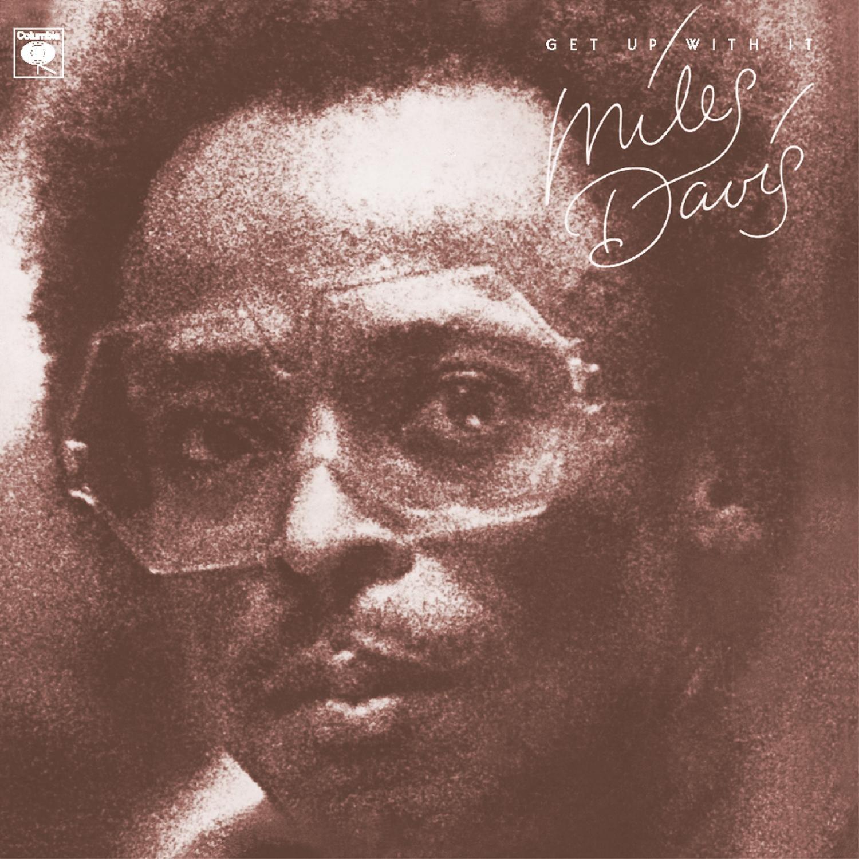 Miles Davis - Get Up With It [2xLP]