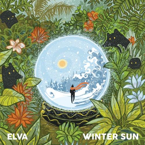 Elva - Winter Sun [LP]