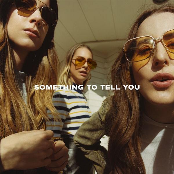 Haim - Something To Tell You [LP]
