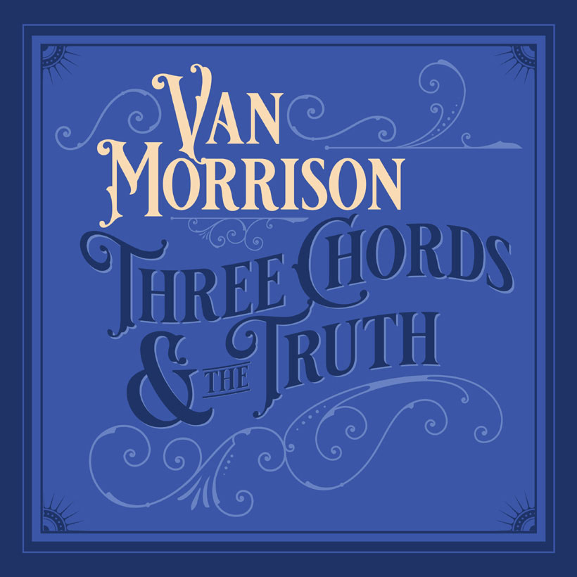 Van Morrison - Three Chords & The Truth [2xLP]