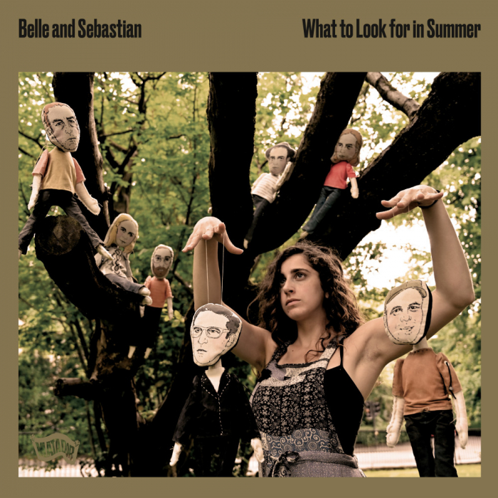 Belle & Sebastian - What to Look For in Summer (Live) [2xLP]