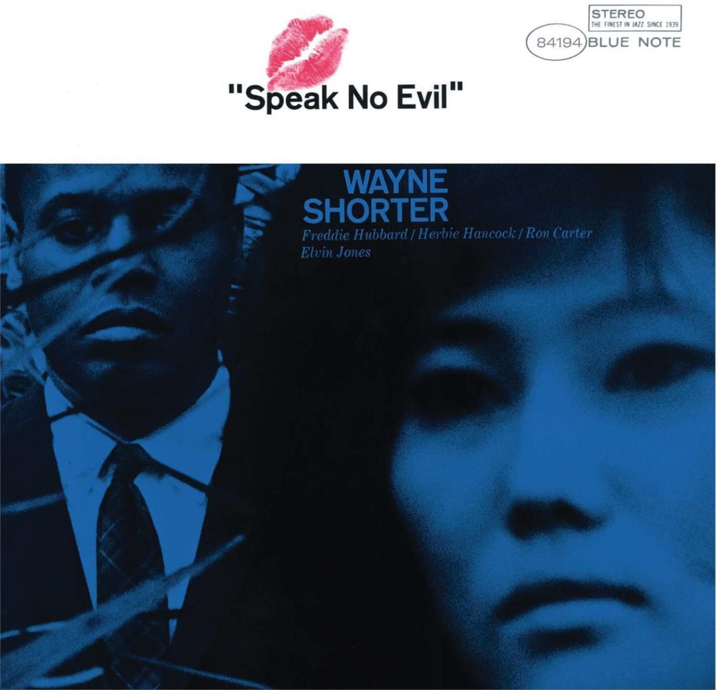 Wayne Shorter - Speak No Evil [LP]