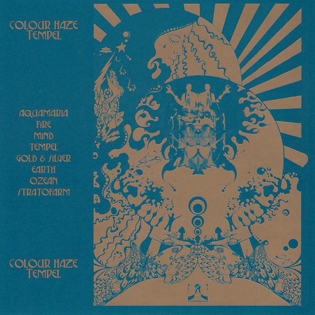 Colour Haze - Tempel [LP]