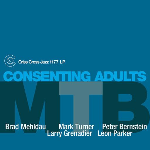 M.T.B. - Consenting Adults [LTD 2xLP] (RSD21)