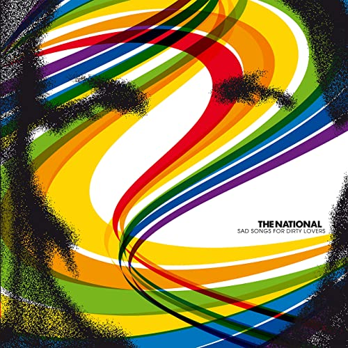 The National - Sad Songs For Dirty Lovers [LP]