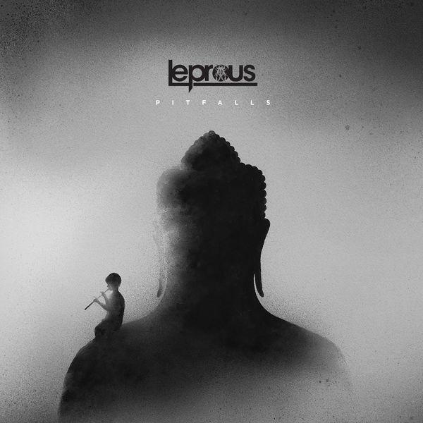 Leprous – Pitfalls [2xLP+CD]
