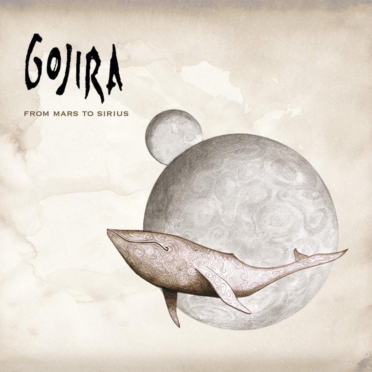 Gojira - From Mars To Sirius [2xLP]