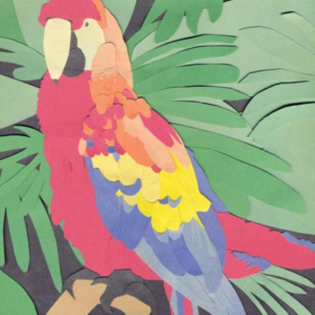 Algernon Cadwallader - Parrot Flies [LP]
