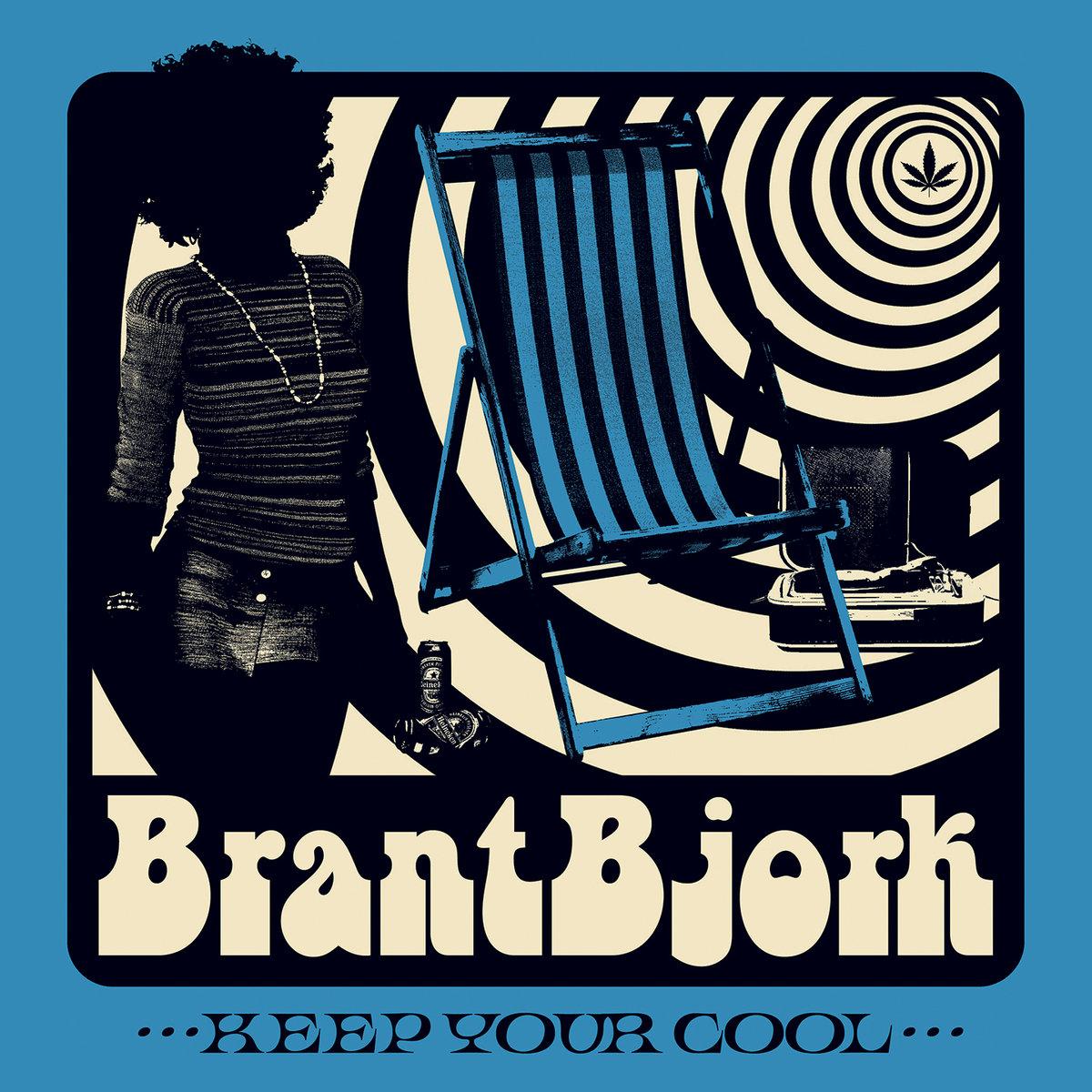 Brant Bjork - Keep Your Cool [LP]