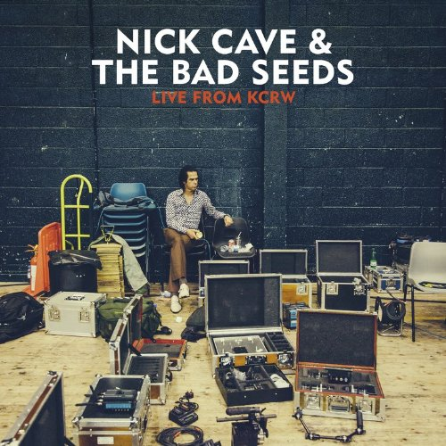 Nick Cave & The Bad Seeds - Live From KCRW [2xLP]