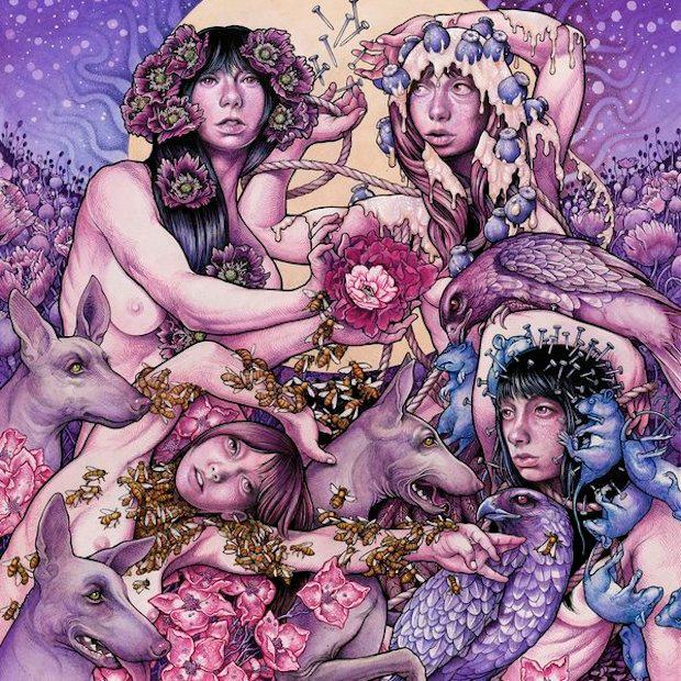 Baroness - Purple [LP]