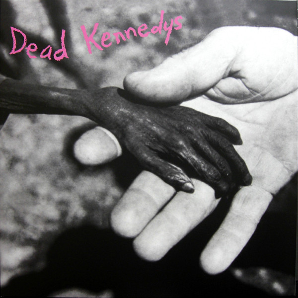Dead Kennedys – Plastic Surgery Disasters [LP]
