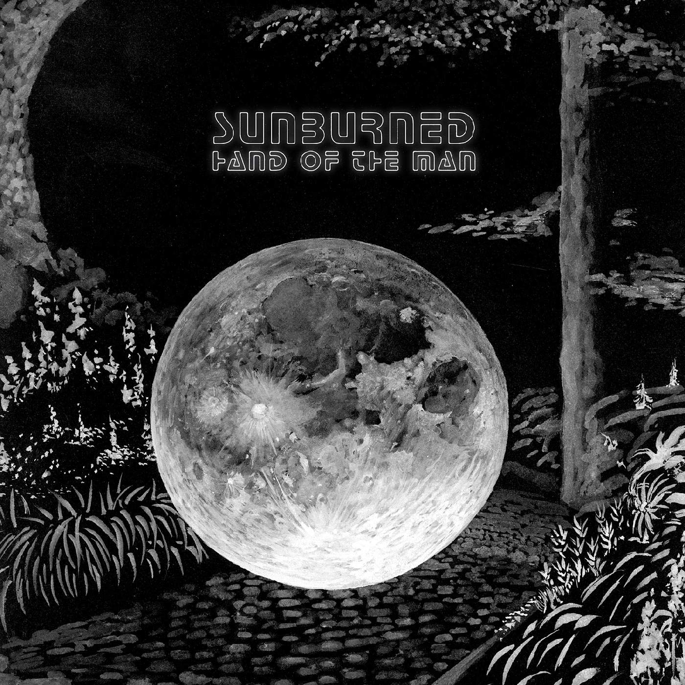 Sunburned Hand Of The Man - Pick A Day To Die [LP]