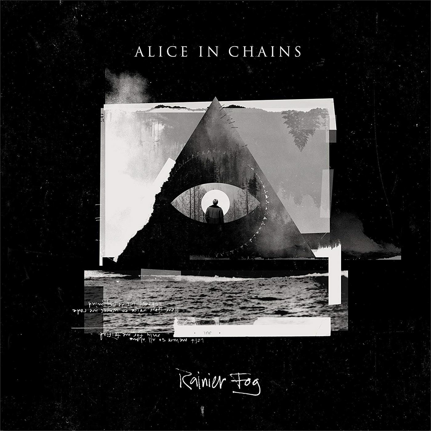 Alice in Chains - Rainier Fog [2xLP]