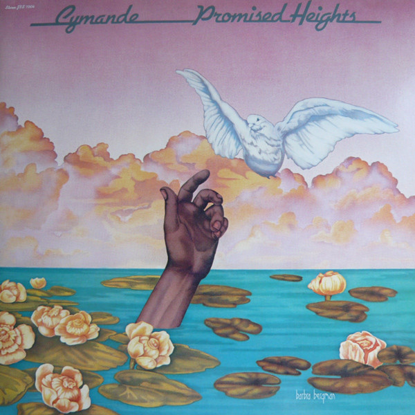 Cymande - Promised Heights [LP]